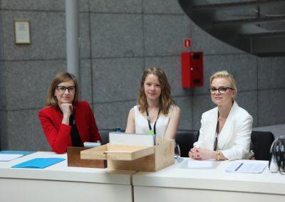 Komitet Organizacyjny Rejestracja