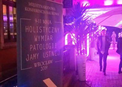 Wieczor Integracyjny w Grey Club Wroclaw